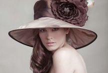 Hats! / by Brenda Thomson-Goodman