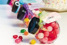 Candy / Easter basket candy, party candy, wedding candy - you'll find all the candy ideas you need!