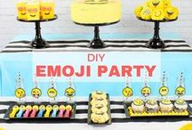 Party Theme Ideas / From birthday parties to holiday parties, find the party themes, party decorations and food ideas that will make your party a smashing success - even on a budget.