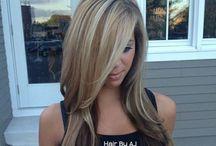 Hair / by Tiffany Wedlock