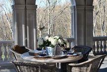 Outdoor Living / by Kathleen Mathena