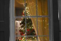 Winter & Christmas  / by Kathleen Mathena