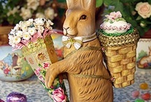 Easter Fun / by Donna Grant