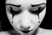 N&B peeps / Black&White beautiful and inspiring, célèbre ou inconnu Noir&Blanc ....