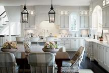 ♢ The Kitchens ♢ / Kitchen Design, Kitchen Decorating, Kitchen Renos