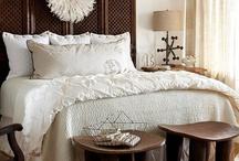 Bella ♥ Boudoir / Bedroom Design, Bedroom Decorating, Bedding