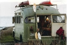 Caravan of love...