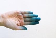 colors, shades + nuances / by Laurelien