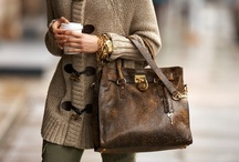 Lead With the Bag / by Donna Grant