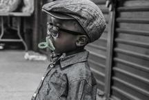 kidswear / by Veronica Hunziker