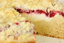 Cakes, Cookies & Sweets / by Lisa Mohn-Miller