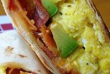 Breakfast/ Brunch / by Kathleen Mathena