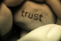 In God We Trust / by Donna Grant