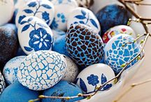 Easter / Easter Ideas / by Cyndi