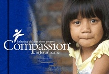 Compassion International and Operation Christmas Child / by Donna Grant