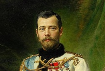 Russian Imperial Family 2 / by Anna *