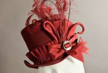"""Hats Inspired by """"Downton Abbey"""""""