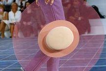 Creating Oversized Derby Hats with Nylon Buckram Workshop