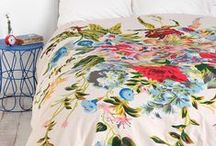 Love- bedding / by Trisha Gorrell