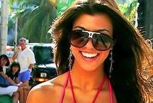 Kourtney Kardashian <3