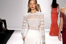 NYFW Sept 13 / Our favourite looks from New York Fashion Week, September 2013
