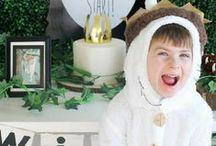 Boys Party Ideas / Awesome boy party theme ideas! Decor, supplies, games, tips, cupcakes & more!