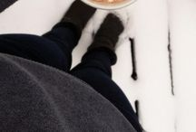 Winter love / by Cooper Halliday