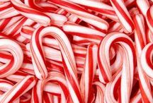Candy Cane Lane / by Donna Grant