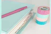 Life Organized / Filofax, Arc, Planner addicts printables.  Daily, weekly, monthly,and life printables.