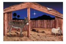 Religious Christmas / by Oriental Trading Company