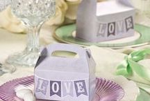 Mint and Lavender Wedding Ideas / by Oriental Trading Company