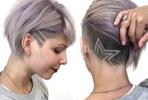 Hair Cuts / Haircuts for all genders