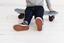 Kids / by Kayla Vosler