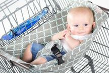 Baby/Infant Gear / by Laura Sherman
