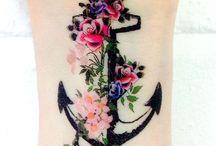 Tattoo ideas / by Kayla Vosler