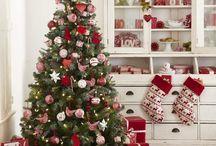 Christmas Trees / Christmas tree / by Cyndi K