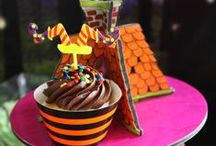 Easy Halloween Recipes / Discover easy Halloween recipes and delicious recipe ideas for your party, including Halloween recipes for kids.