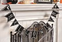 Halloween Haunted Mansion / Awaken your Halloween spirit with these eerie decorations, costumes, and DIY craft ideas! Serve these ghoulish recipe ideas straight from the Haunted Mansion!