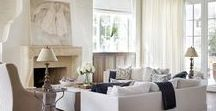 I n t e r i o r s (by TSA studio) / Interior photography of homes designed by TS Adams Studio Architects.