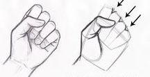 Techniques en dessin