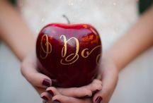 Fairytale Themed Wedding