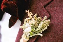 Autumn Trends- Grooming your groom! / Autumn trends for the groom.