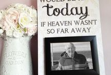 Special ways to remember your loved ones on your wedding day ❤️ / Incorporating your loved ones who have passed into your big day