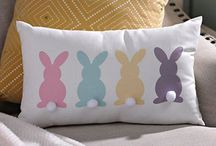 Sewing :- Cushions