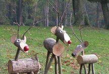 Christmas:- ideas