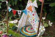 Gardens:- Fairy