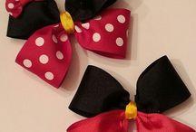 Holiday craft ideas:- Disney