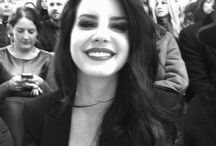 Lana del Rey / I will love you till the end of time
