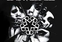 Black Veil Brides / Stay right here we can change our plight