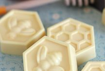 Craft:- Soap making